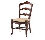 French Farmstead  Side chair
