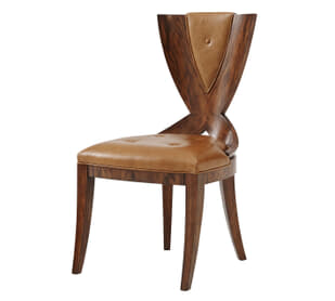 The Xtravagant Dining Chair