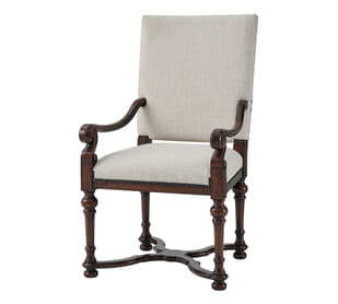 Cultivated Dining Armchair