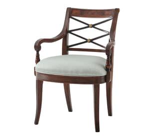 Bamber Sidechair