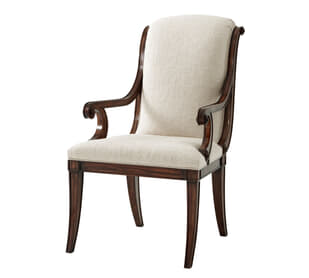 Normand Dining Armchair
