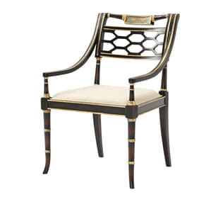 Sophy's Accent Chair