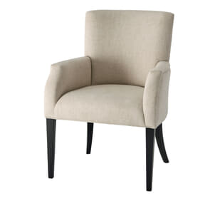 Henning Barrel Armchair