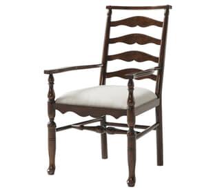 Carnforth Armchair