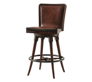 Simple Pleasures Bar Stool