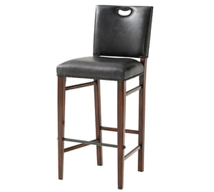 The Officer's Mess Bar / Counter Stool
