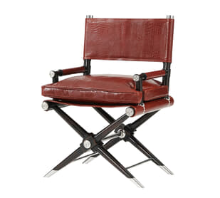 Alligator, The Director's Cut Accent Chair
