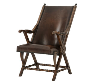 Observatory Hill Accent Chair