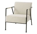 Astor Outdoor Club Chair
