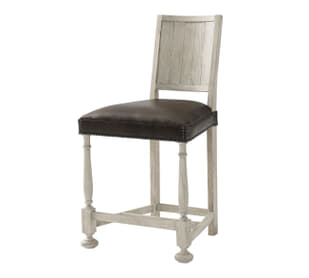 Keyes II Counter Stool