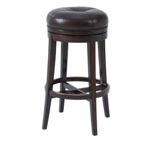 The Barolo Swivelling Bar Chair