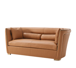 Travis Loveseat