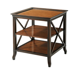 Forest Pines Side Table