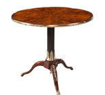 Anistine Accent Table