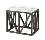 Buda Accent Table