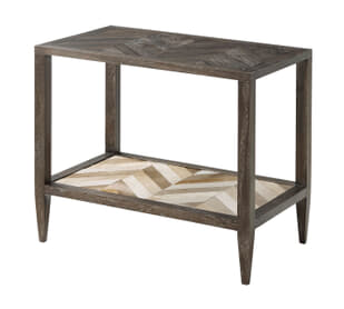 Marco Accent Side Table