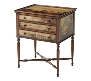 Arcadia Side Table