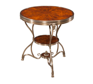 Osterley Accent Table