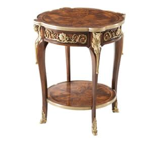 Bernadette Side Table