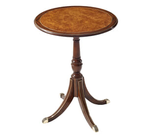 Wyattville Accent Table
