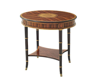 Edgeworth Accent Table