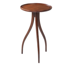 Spyder II Accent Table