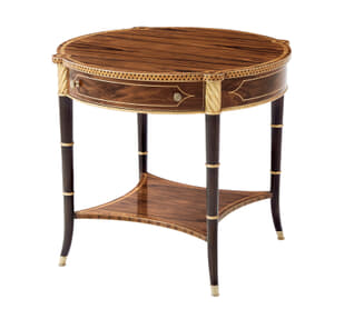 Matlock Side Table