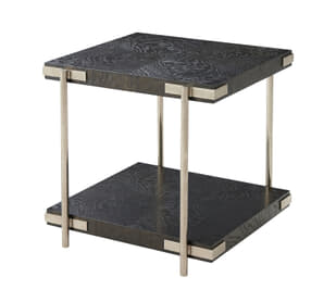 Ryll Accent Table