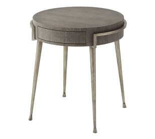 Hillsdale Side Table