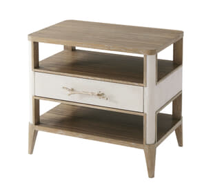 Brandon II Side Table