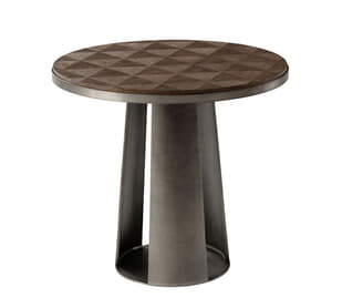 Onofrio Medium Side Table