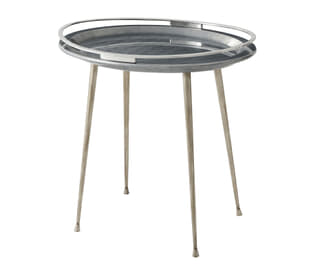 Jet Set Side Table