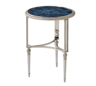 Philomène Accent Table
