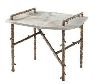 Treetops Side Table