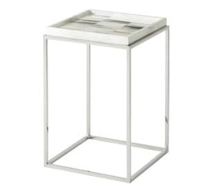 Quadrilaterals (Square) Accent Table