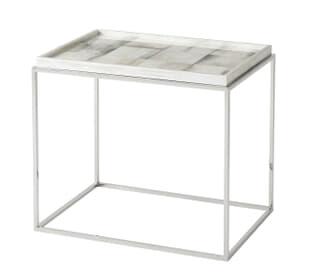 Quadrilaterals (Rectangular) Side Table