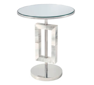 Donatien Accent Table