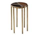 Iconic Accent Table II