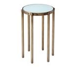 Iconic Accent Table III