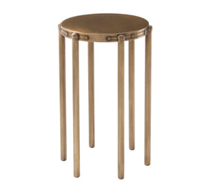 Iconic Accent Table IV