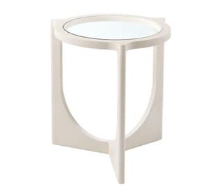 Eduard Rpund Side Table
