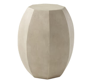 Fulham Hexagonal Side Table