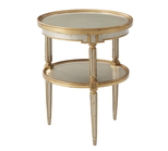 A Jewel of Venice Side Table