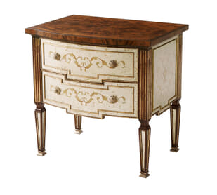 Piano Nobile Nightstand