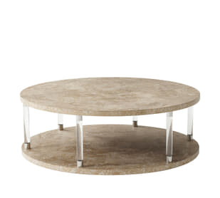 Lucidity Cocktail Table