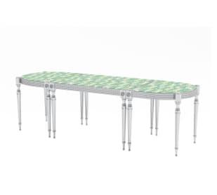 Philomène Cocktail Table