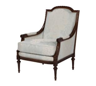 Lela  Upholstered Chair