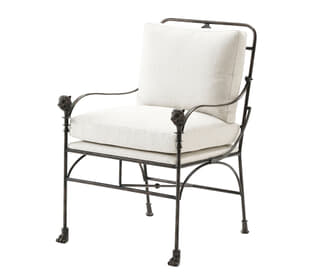 Ashbury Accent Chair