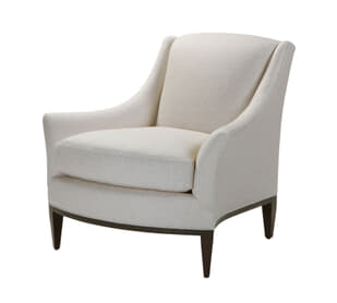 Riley Tight Back Upholstered Chair