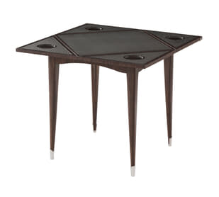 Four Fold Games Table